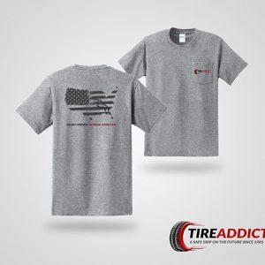 Tire Addict T-Shirt