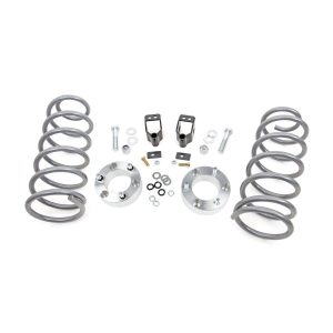 Rough Country 3-inch X-REAS Series II Suspension Lift System