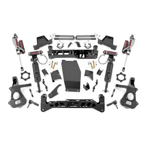 7in GM Suspension Lift Kit Vertex (2018 1500 PU 4WD)