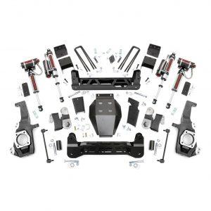 5in GM NTD Suspension Lift Kit w/ Vertex (2020 2500HD)