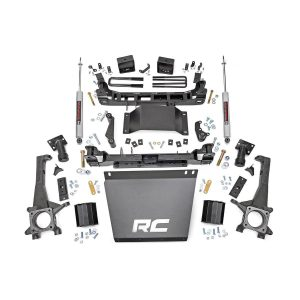Rough Country 6-inch Suspension Lift Kit