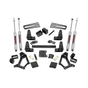 Rough Country 4-5-inch Suspension Lift Kit