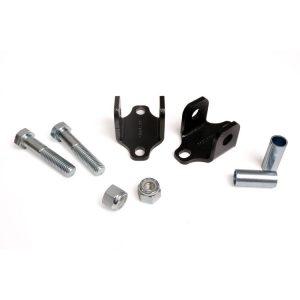 Rough Country Front Shock Lower Bar Pin Eliminator Kit