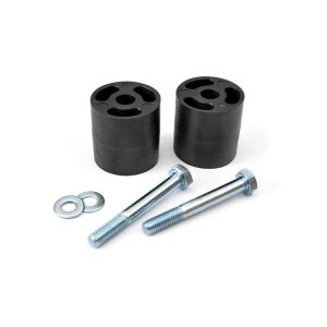 Rough Country Rear Bump Stop Extension Kit for 3.25-6-inch Lifts