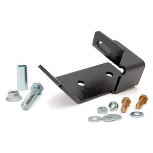 Rough Country Rear Track Bar Bracket for 2.5-inch Lifts