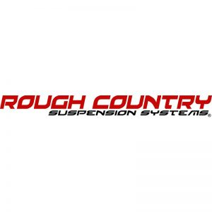 Rough Country 3-inch Suspension Lift Kit