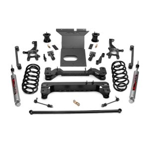 Rough Country 6-inch Suspension Lift System